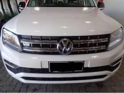 Vw - Volkswagen Amarok 3.0 CD 4x4 Tdi Highline Automatico 2018 - 2018