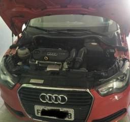 AUDI A1 Sportback 1.4 TFSI - 2015
