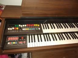 Órgão minami MD 7070 série ouro