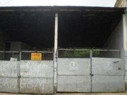 Barracão Galpão Centro Varginha-MG