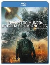 Blu-ray Invasão do Mundo - Batalha de Los Angeles