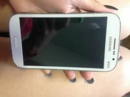 Celular Samsung Gran neon duos chip