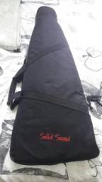 Bag capa para guitarra