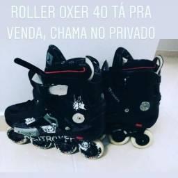 Roller Oxer Seminovo