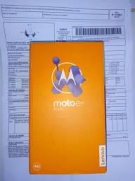 Vendo motoe4 plus