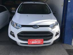 Ford ecosport 2015/2016 1.6 freestyle 16v flex 4p powershift - 2016