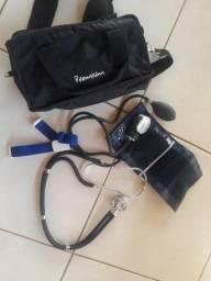 Aparelho d verificar pressão arterial