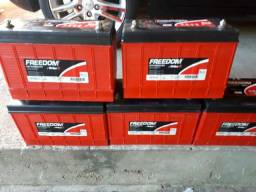 Baterias 115ap