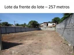 Terreno Riviera da Barra 267 m2