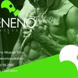 Veneno Muscle Shop