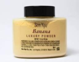 Pó Banana Ben Nye