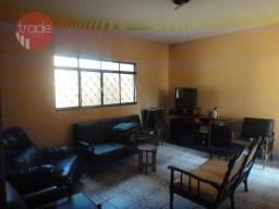 Casa residencial/comercial à venda josé sampaio, ribeirão preto-sp.