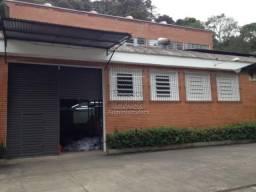 Galpão/depósito/armazém à venda em São sebastião, Petrópolis cod:1072