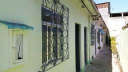 Casa - 2 quartos, sala, banheiro, cozinha e área de serviço, Centro de São João de Meriti