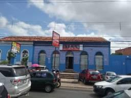 Galpão na Rua Osvaldo Cruz - Cod. GL00023