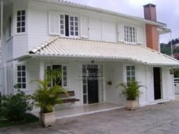 Casa à venda com 4 dormitórios em Quitandinha, Petrópolis cod:2760