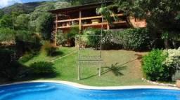 Casa de condomínio à venda com 4 dormitórios em Parque rio da cidade, Petrópolis cod:2702