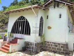 Casa à venda com 3 dormitórios em Coronel veiga, Petrópolis cod:2662