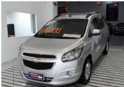 Gm - Chevrolet Spin 1.8 aut. - 2017