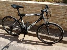 9762d90bae Bicicleta aro 26 GTK quadro 19