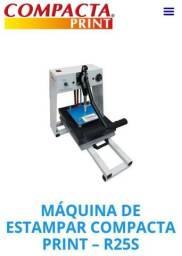 Maquina para Estamparia - Compacta Print