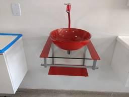 Cuba Lavatório Bali P/ banheiro! Abaixou o preço! Aproveite!