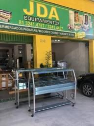 Carro termico / Buffet termico para Resturantes / a partir de r$ 2.099,00