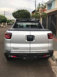 Fiat Toro Freedom 4x2 TB Diesel - 2018