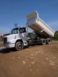 Financiamento e Refinanciamento de caminhões