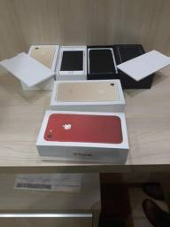 Iphone 7 128gb original NOVO