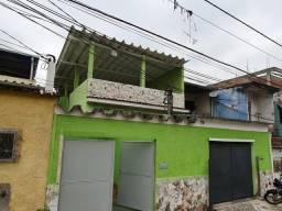 Ricardo de Albuquerque casa