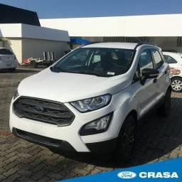 Ford Ecosport Freestyle 1.5 12v Flex - 19/20 *Preço à vista - 2019