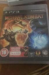 Mortal Kombat 9, preço negociável
