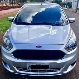 Ford ka 1.0 2015 - 2015