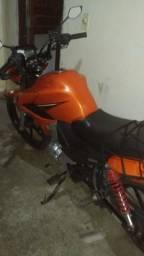 Moto yamara - 2015