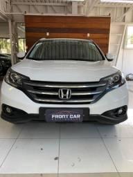 Honda CRV - 2014