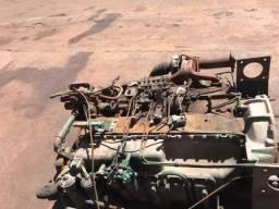 Motor B10M Excelente estado