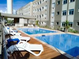Alugo apartamento em Sertãozinho SP