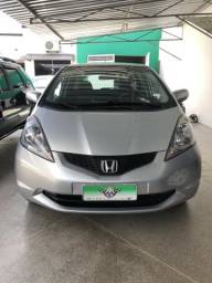 Honda FIT LX Flex - 2011