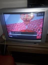TV SEMP Toshiba 29' com conversor digital