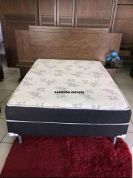 Promoção cama box casal