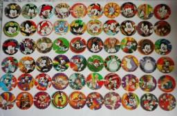 Tazos animaniacs coleção completa