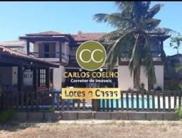 MCód: 53Excelente Mansão em Condomínio Fechado !!!