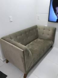 Lindo sofá retro