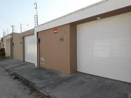 Casas no eusébio 2 suítes documentação grátis