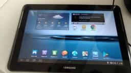 Tablet Samsung GT P5100 - 16 GB -Wifi + 3 G