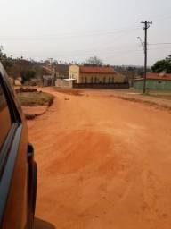 Terreno em termas de Ibira