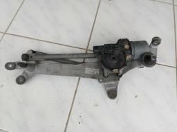 Motor limpador parabrisa honda city 2010 a 2014