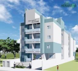 Apartamento para alugar com 2 dormitórios em Imperial, Concórdia cod:5881