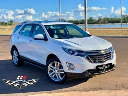 Chevrolet Equinox Premier - 2018 - 262cv - Teto Solar - Seu carro novo! - 2018
